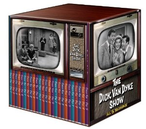The Dick Van Dyke Show Complete Series