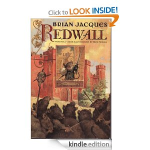 Redwall eBook