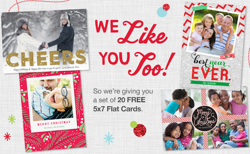 Walgreens coupons for holiday photo cards