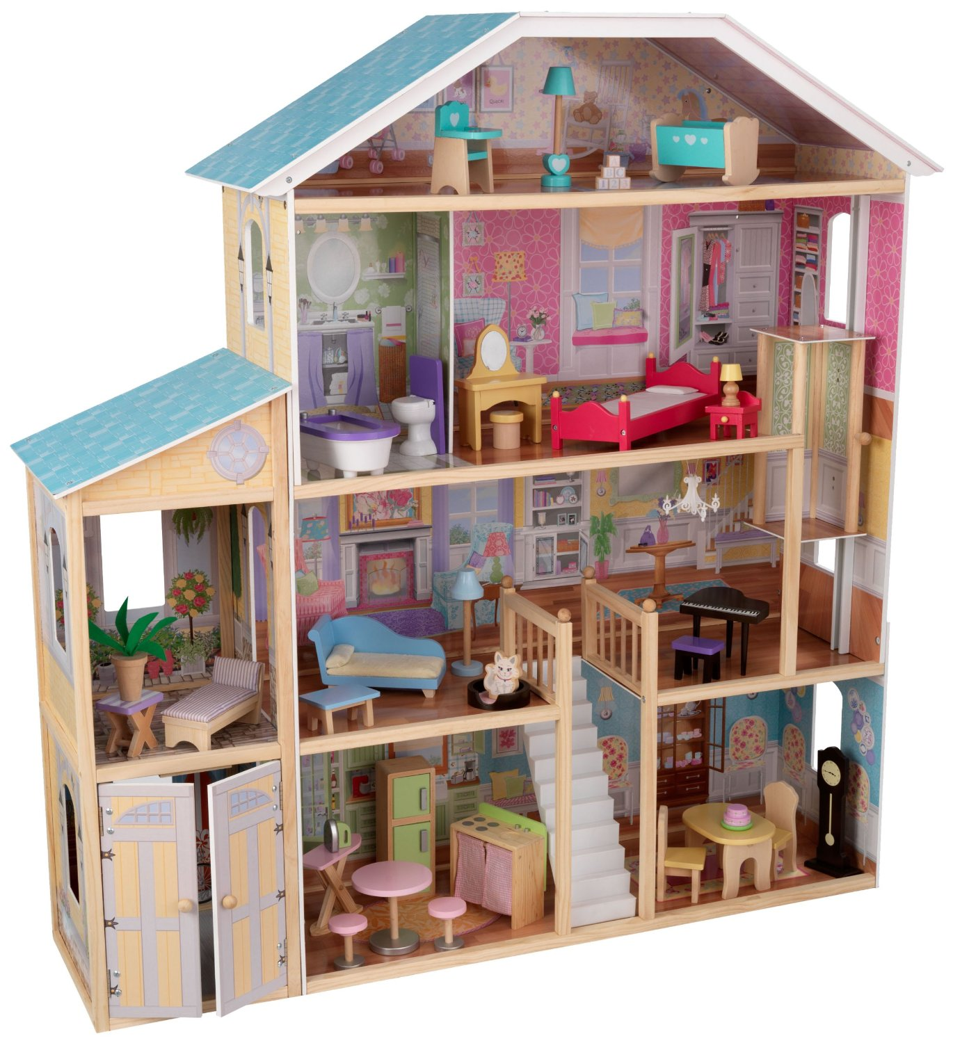 Best Dollhouse Deals Roundup (Gift Ideas For All Budgets ...