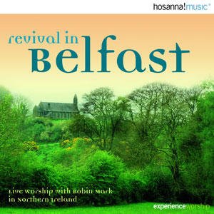 Be Unto Your Name MP3 Song Download from Revival in Belfast Album