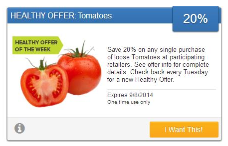 tomatoes savingstar