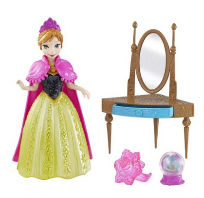 Disney Frozen Magiclip Set