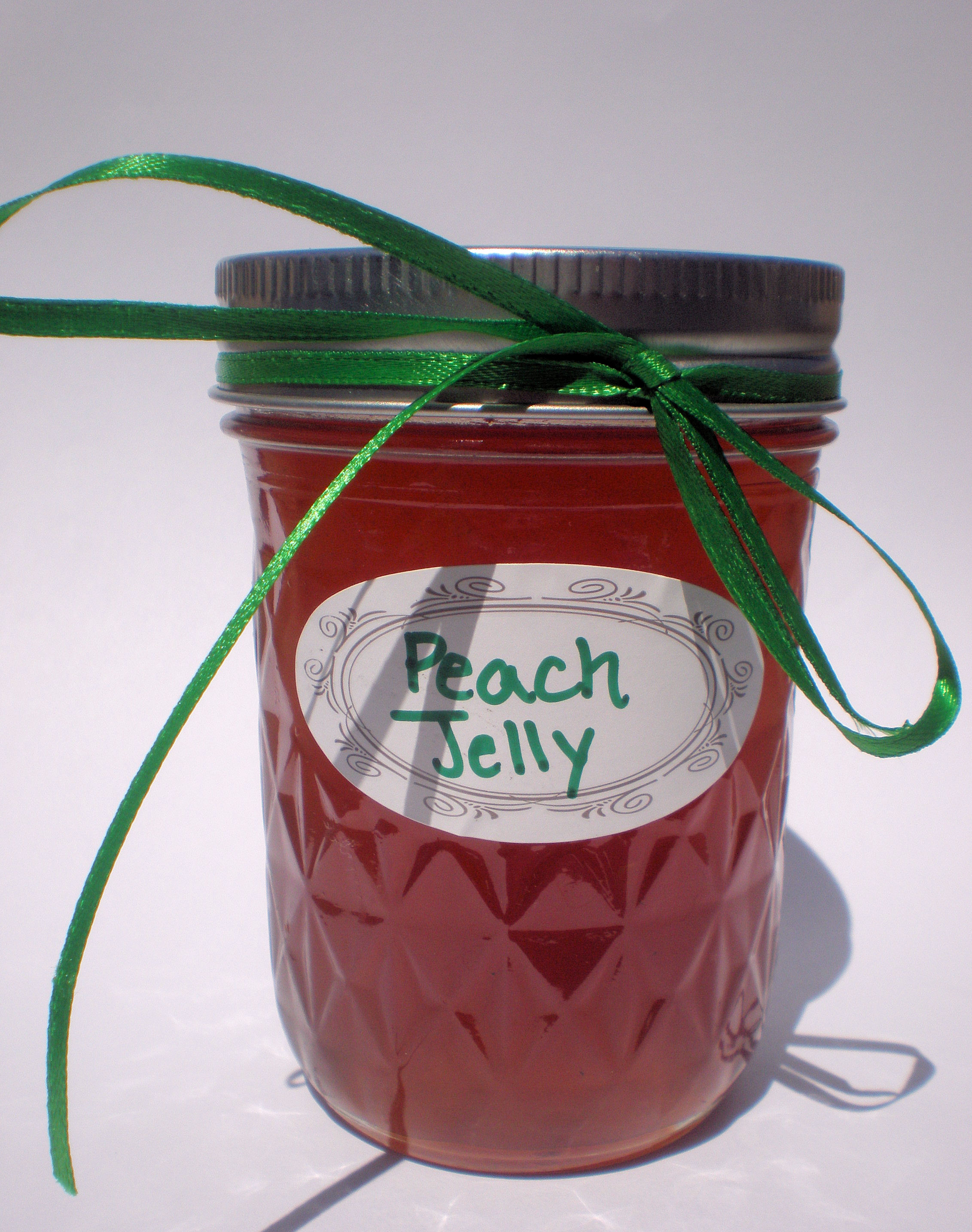 My Frugal DIY Experiment: Homemade Jelly