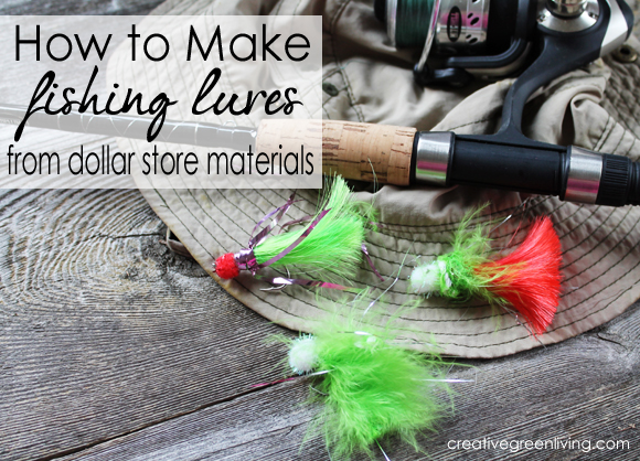 Fishing Lures DIY