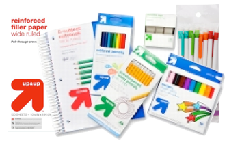 photograph regarding School Supply Printable Coupons known as $1/1 Up Up College or university Resources Products Concentrate Printable Coupon +