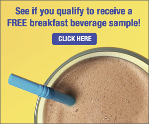 Nesquick Sample