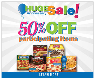 HUGE Anniversary Sale at Albertson's this week! Time to STOCK UP on these great deals! #HugeSale