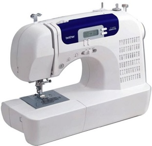 Brother Feature-Rich Sewing Machine