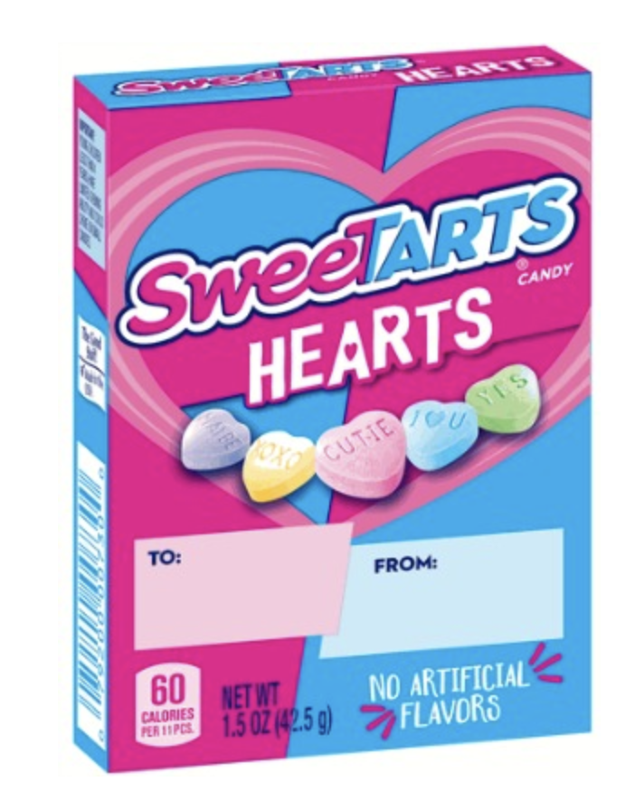 free sweetarts candy hearts kroger coupon